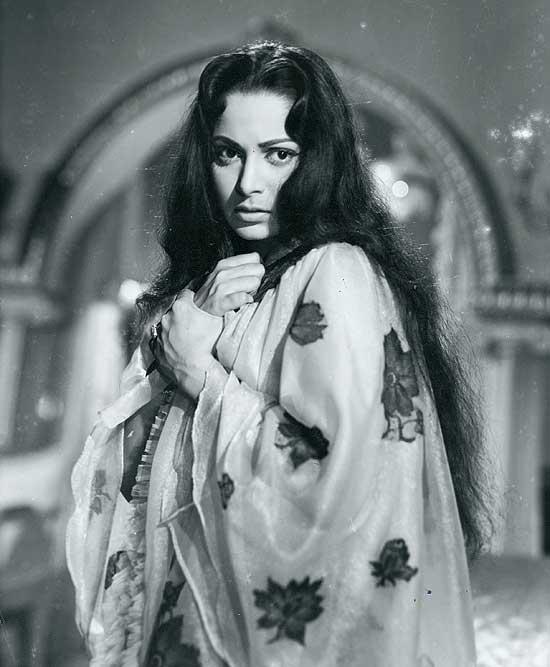 Bollywood Noir